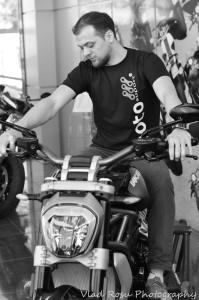 motosuport.ro - XDiavel feeling