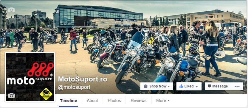 MotoSuport.ro