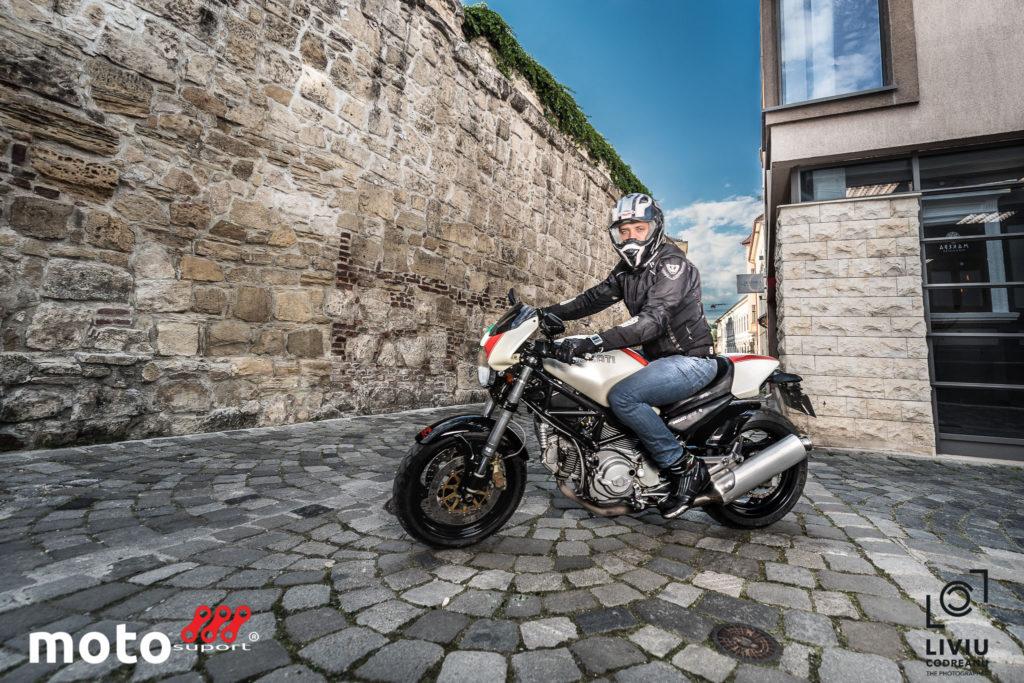 001.Ducati Monster - motosuport.ro