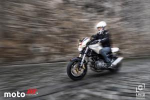 002.Ducati Monster - motosuport.ro