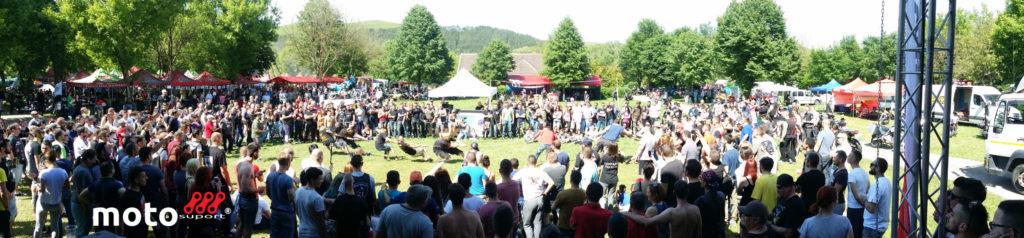 130.Transilvania BIKERS - Bike FEST 2016