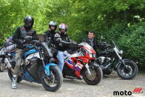 143.Transilvania BIKERS - Bike FEST 2016