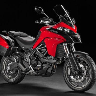 Ducati Multistrada 950 – 2017