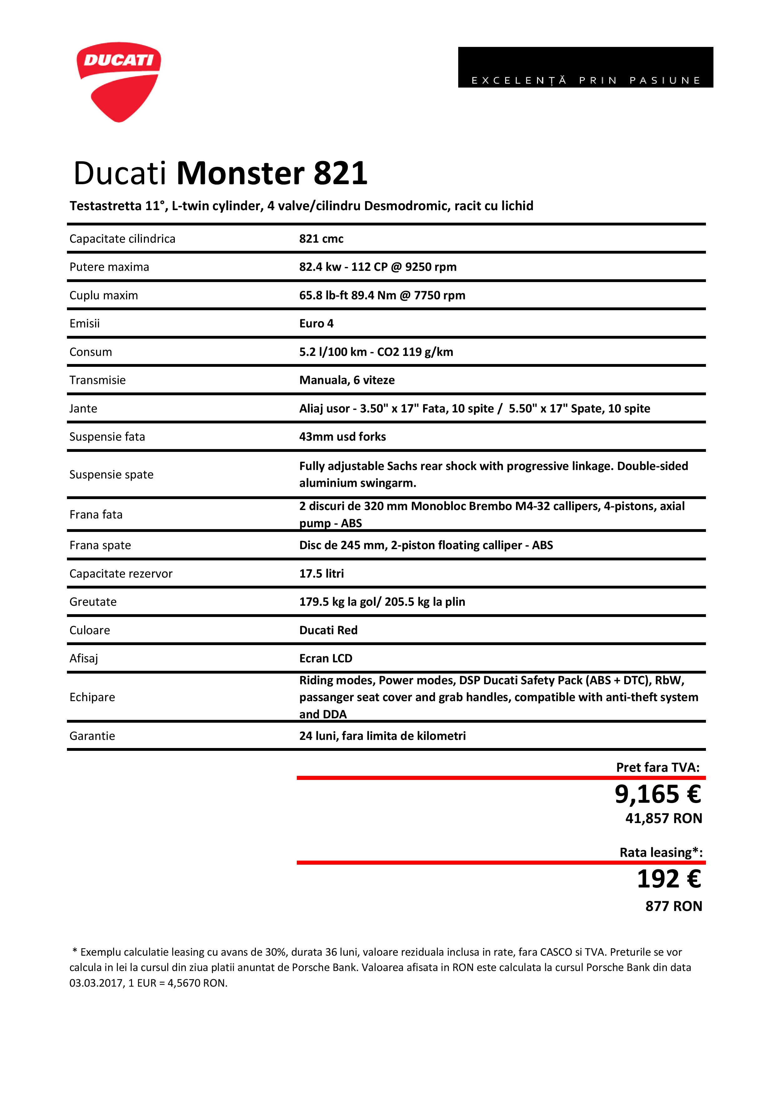 Lista pret Ducati Monster 821-page-001
