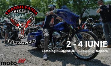 Transilvania Bike Fest – vă așteptăm