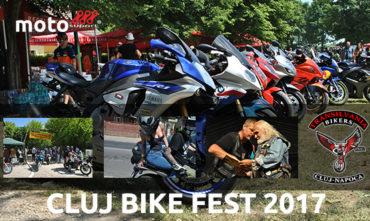 CLUJ BIKE FEST – 2017