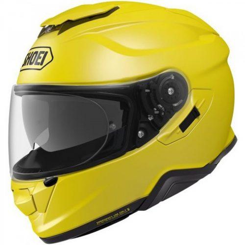 SHOEI GT-AIR II - Bright Yellow