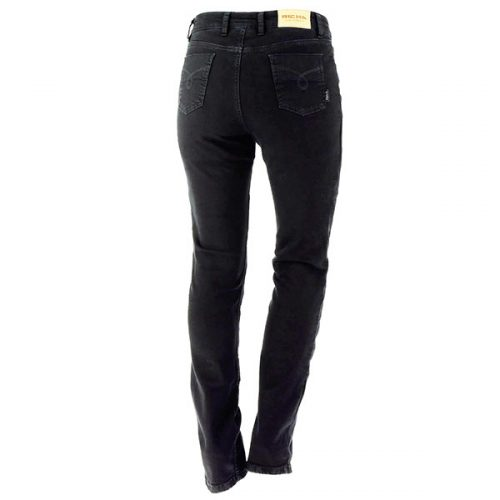 Blugi Moto RICHA NORA Ladies - Black